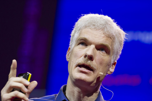 Andreas Schleicher (source: TED Blog http://bit.ly/N1i4zC)